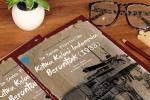 Cover for De Zeven Provincien: Ketika Kelasi Indonesia Berontak 1933