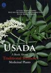 Cover for Usada: Traditional Balinese Medicinal Plants